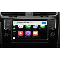 Что такое Apple Carplay?