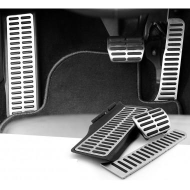 Накладки на педали GTI для Фольксваген Golf / Jetta / Passat B6 / B7 / CC / Tiguan