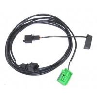 Микрофон для голосового управления Bluetooth в устройствах RNS315 / RNS510