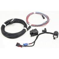 Штатная RGB камера заднего вида для Фольксваген Scirocco