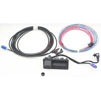 Штатная RGB камера в ручку двери для Фольксваген Golf 6 Variant, Jetta, Passat B6,B7, Tiguan