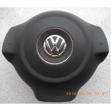 Подушка безопасности для руля Volkswagen GTI / R-line 6-го поколения