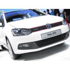 Решетка радиатора GTI для Volkswagen Polo