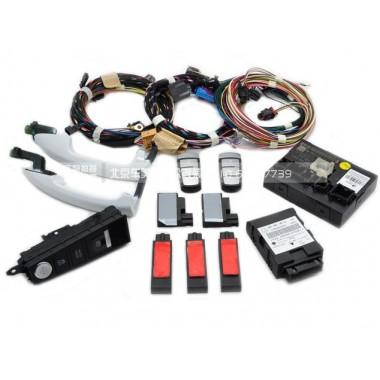 Комплект бесключевого доступа KESSY для Фольксваген Passat B7 / CC