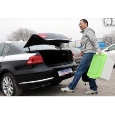 Комплект EasyOpen для комфортного открытия багажника Volkswagen Passat B7 / CC