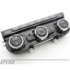 Блок климат контроля на 3 ручки для Volkswagen Passat B6 / B7 / CC