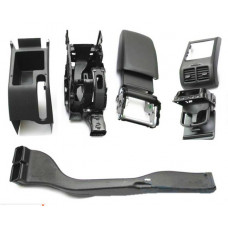 Штатный подлокотник для Volkswagen Golf 6 / Golf 7 / Jetta 6