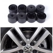 Защитные колпачки на болты колес Volkswagen