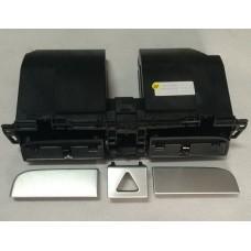 Выдвижные ящички для передней панели Volkswagen Passat B6 / CC