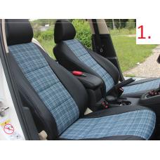 Чехлы для сидений Volkswagen Jetta 6 / Golf 7