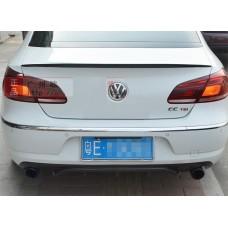 Выхлоп с вакуумным клапаном для Volkswagen CC