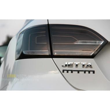 Задняя LED оптика GLI для Volkswagen Jetta 6