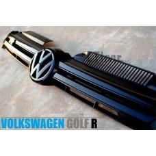 Передняя решетка R для Volkswagen Golf 6