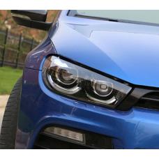 Передняя LED оптика R для Volkswagen Scirocco