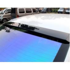 Спойлер заднего стекла для Volkswagen Jetta 6