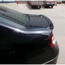 Липспойлер для Volkswagen Passat B6