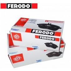 Тормозные колодки Ferodo для Volkswagen
