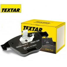 Тормозные колодки Textar для Volkswagen