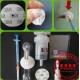 Комплект для самостоятельного ремонта сколов и трещин стекла