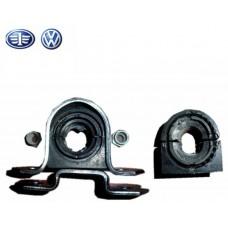 Втулка стабилизатора поперечной устойчивости для Volkswagen