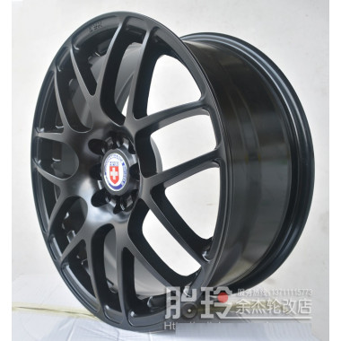 Диски HRE для Volkswagen / Skoda / Audi