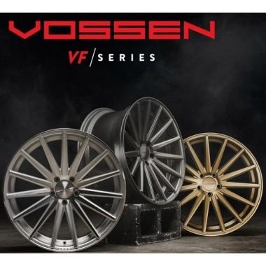 Диски Vossen VFS2 для Volkswagen / Skoda / Audi