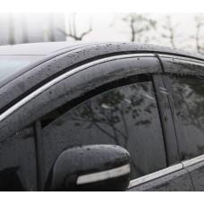 Ветровики на окна для Volkswagen