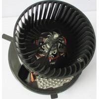 Штатный моторчик кондиционера / Климат контроля Фольксваген