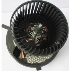 Штатный моторчик кондиционера / Климат контроля Volkswagen