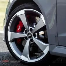 Диски в стиле Audi RS