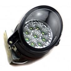 Противотуманные LED фары для Volkswagen Golf 6 / Jetta 5 / Passat B6 / Tiguan