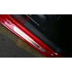 Накладки на пороги для Фольксваген Golf 6 / Scirocco