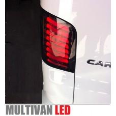 Задняя LED оптика для Фольксваген Multivan T5