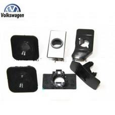 Посадочные крепления для штатных датчиков парктроника Volkswagen