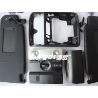 Комплект элементов салона GTI для Фольксваген Golf / Jetta / Passat B6 / B7