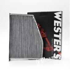 Фильтр салона Westers для Volkswagen