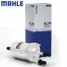 Топливный фильтр MAHLE для Фольксваген