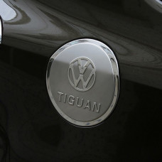 Накладка на крышку топливного бака Volkswagen Tiguan