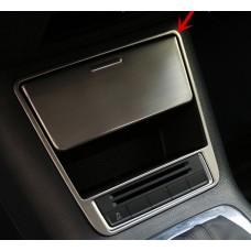 Декоративная накладка на рамку пепельницы Volkswagen Tiguan
