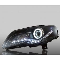 Передняя LED оптика для Volkswagen Passat B6
