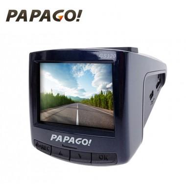 Видеорегистратор Papago Gosafe 320 Plus