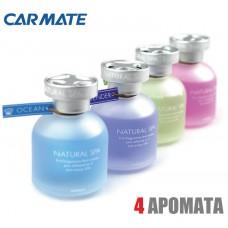 Автомобильный ароматизатор CARMATE Natural SPA