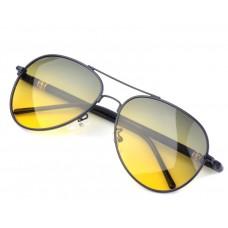 Водительские очки капельки