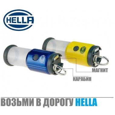 Автомобильный LED фонарь HELLA