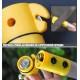 Многофункциональный LED фонарь - молоток