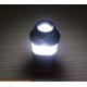 LED фонарь + Power Bank