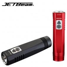 Профессиональный, поисковый LED фонарь Jet Beam BR10