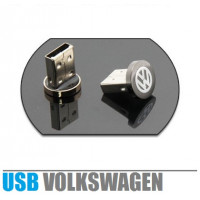 USB флешка Фольксваген