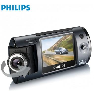 Видеорегистратор Philips CVR300