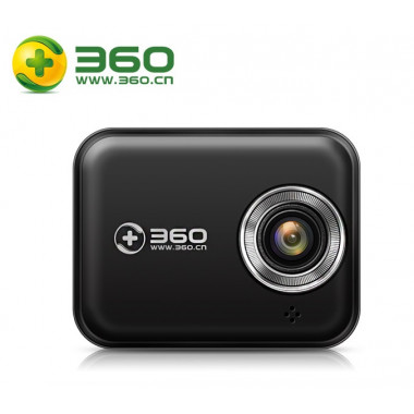 Видеорегистратор 360 J501 на чипе Ambarella A7